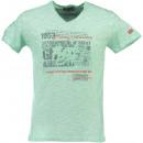 ingrosso Ingrosso Abbigliamento & Accessori: T-Shirt UOMO Geographical Norway