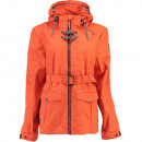 Großhandel Fashion & Accessoires: Geographical Norway Frauen Parka