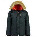 wholesale Coats & Jackets: Parka Men Geographical Norway