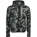 Man Sweat Geographical Norway