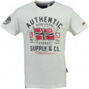 wholesale Childrens & Baby Clothing: Geographical Norway T-Shirt