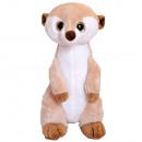 wholesale Dolls &Plush: Meerkat Plush standing 25cm