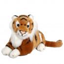 Liegen Tiger 25cm