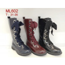 Boots boots girls shoes winter 31-36