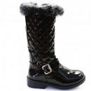 Boots Stiefel Mädchen Schuhe Winter 25-36
