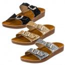 Zapatillas Mujer Sandalias Zapatillas 36-41