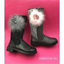 Boots Stiefel Mädchen Schuhe Winter 28-35