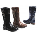 Csizma csizma lányok cipő téli 25-30