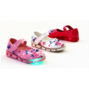 Ballerinas color mix 20-25 girls shoes