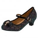 Szivattyúk Fekete 31-36 lány cipő
