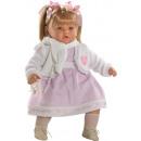 JUGUETES - MUÑECAS - Baby dulzona 62 centimetros