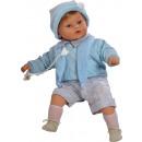 JUGUETES - MUÑECAS - Baby dulzón 62 cm
