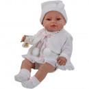GIOCATTOLI - Bambola - Newborn 42 centimetri
