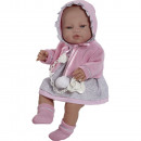 wholesale Toys: TOYS - DOLL -  Newborn 42 centimeters