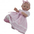 wholesale Dolls &Plush: TOYS - DOLL - Mini  Newly born 27 centime