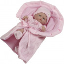 TOYS - DOLL - Mini  Newly born 27 centime