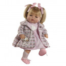 wholesale Toys: TOYS - DOLL - Maria 42 centimeters