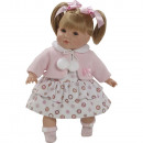 wholesale Toys: TOYS - DOLL -  Sandra 40 centimeters