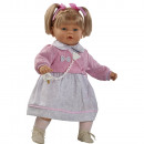 wholesale Dolls &Plush: TOYS - DOLL - Baby  sweetish 62 centimeters