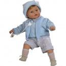groothandel Speelgoed: TOYS - DOLL - Baby sweet 62 centimeter