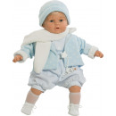 TOYS - DOLLS - Baby 62 centimeters