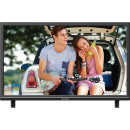 24  inch Makena  D236M1 LED TV HD Triple Tuner CI +