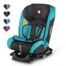Lionelo Sander child seat car seat ISOFIX - turquo