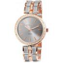 mayorista Joyas y relojes: Sportline 1514 mujeres Relojes de color oro rosa