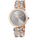 groothandel Sieraden & horloges: Excellanc 1514  Damen Armbanduhr Farbe roségold
