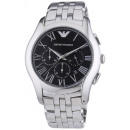 Emporio Armani AR1786 Mens Watch avec chrono