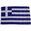 mayorista Regalos y papeleria: bandera XXL Grecia 250 x 150 cm