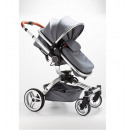 wholesale Child and Baby Equipment: Blij'r Stef 2in1 luxury station wagon buggy