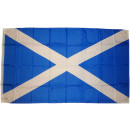 Großhandel Fanartikel & Souvenirs: XXL Flagge Schottland 250 x 150 cm mit 3 Ösen ...