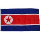 mayorista Regalos y papeleria: bandera de Corea del Norte XXL 250 x 150 cm