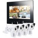 wholesale Business Equipment: VisorTech DSC-720.mc radio monitoring set
