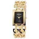 Großhandel Schmuck & Uhren: Excellanc 1519  Damen Armbanduhr Farbe gelbgold