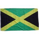 XXL bandera Jamaica 250 x 150 cm