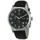 Hugo Boss HB 1512448 mens watch with chronograph