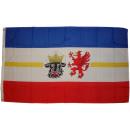 Flaga Meklemburgia Vorpommern 90 x 150 cm