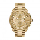 Diesel DZ4360 Mens Mega Chief stainless goldf