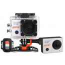DENVER ACG-8050W 4K Action Cam with GPS and Wi-Fi