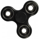 fidget finger spinner black ABS professional ball