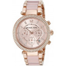 Michael Kors MK5896 Ladies Watch with Chronogra