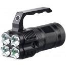 Großhandel Taschenlampen: KryoLights LED Handstrahler TRC-4.4A ...