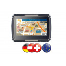 wholesale Navigation devices: NavGear TourMate navigation system CENTRAL EUROPE