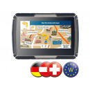 wholesale Navigation devices: NavGear TourMate N4 navigation system Western Euro