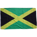 wholesale Gifts & Stationery: Flag of Jamaica 90 x 150 cm