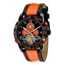 Timeless ZL-GBO-3 Gandor Race Mens Watch Wirst Wir