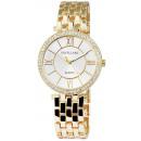 hurtownia Bizuteria & zegarki: SPORTLINE 1510 Damen Zegarek na rękę goldfraben