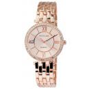mayorista Joyas y relojes: Sportline 1511 mujeres Relojes de color oro rosa
